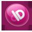 Indesign CS3 Icon