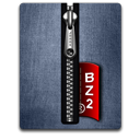 Bz2 silver blue-128
