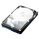 HDD Clear Case-128