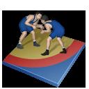 Wrestling Greco Roman