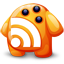 Rss Feed creature icon