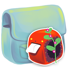 Gaia10 Folder Mail
