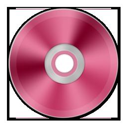 Pink Metallic CD