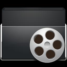 Black Folder Video