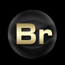 Bridge Black and Gold