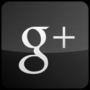 GooglePlus Custom Gloss Black-128