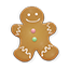 Smiley Cookie icon