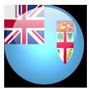 Fiji Flag-128