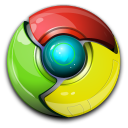 Google Chrome Standard-128