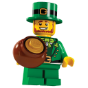 Lego Leprechaun-128