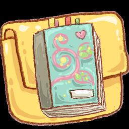 Folder Notebook Alt
