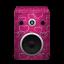Speaker Heart Icon