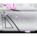 Illustrator white folder-128