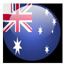 Australia Flag-128