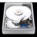 HDD Internal Clear-128