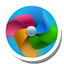 Round Miren icon