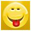 Face Raspberry icon