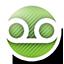 Round Voicemail icon