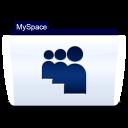 MySpace Colorflow-128