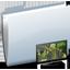 Folder TV Icon