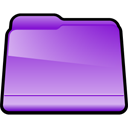 Generic Violet-128