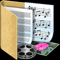 Folder Media