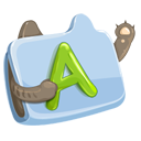 Fonts Folder-128