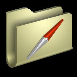 Sites Folder