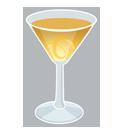 Martini Perfect cocktail