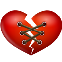 Stitch Heart-128
