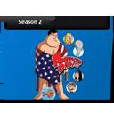 American Dad Season 2-128