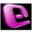 Entourage Mac icon