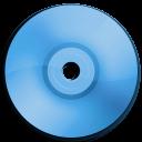 Cd DVD Blue-128