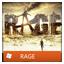 Metro Rage Icon