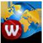 Browser Wap icon