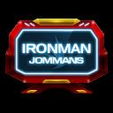 My Computer Ironman-128