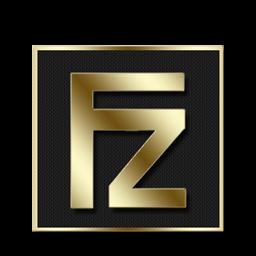 Gold FileZilla