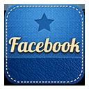 Facebook retro-128