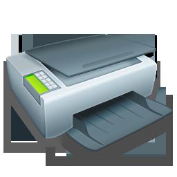 Printer no paper