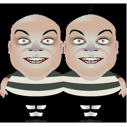 Tweedle Twins