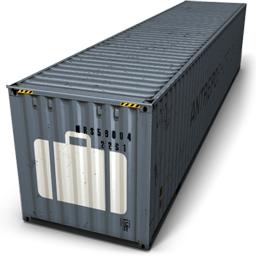 Archive Container