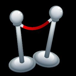 Pole separator