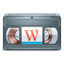 Wordpress Screencasts Icon