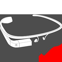 Google Glass sketch