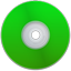 Blank Green icon