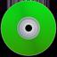 Blank Green icon