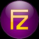 Filezilla violet-128