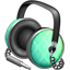 Tacheon Tapestry headphones icon