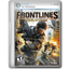 Frontlines Fuel of War Icon