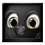 Black Pidgin icon